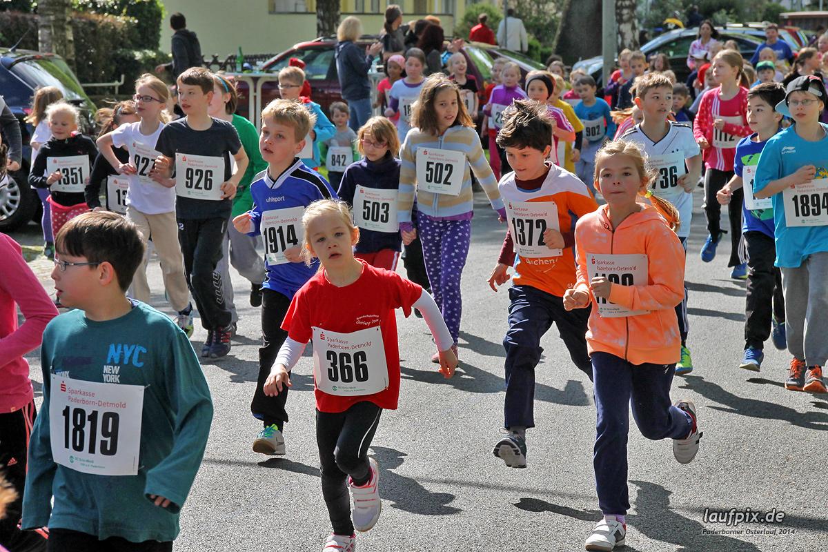 Paderborner Osterlauf Bambini 2014 Foto (100)