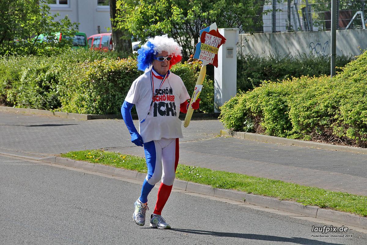 Paderborner Osterlauf Bambini 2014 Foto (125)