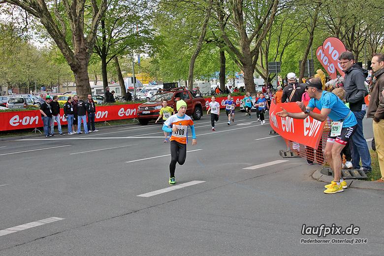 Paderborner Osterlauf Bambini 2014 - 2