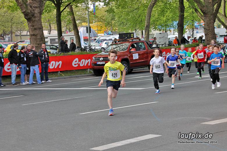 Paderborner Osterlauf Bambini 2014 - 3