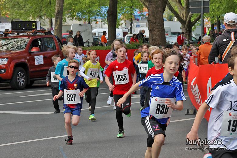 Paderborner Osterlauf Bambini 2014 - 6