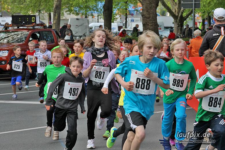 Paderborner Osterlauf Bambini 2014 - 11