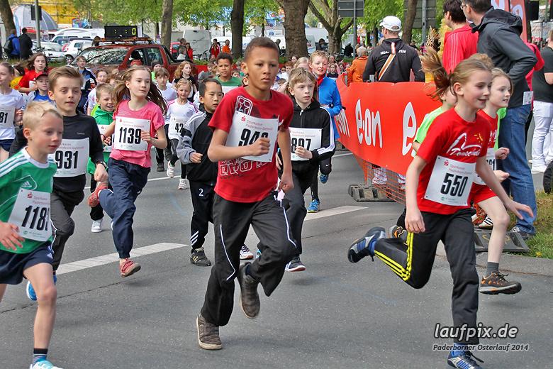 Paderborner Osterlauf Bambini 2014 - 26