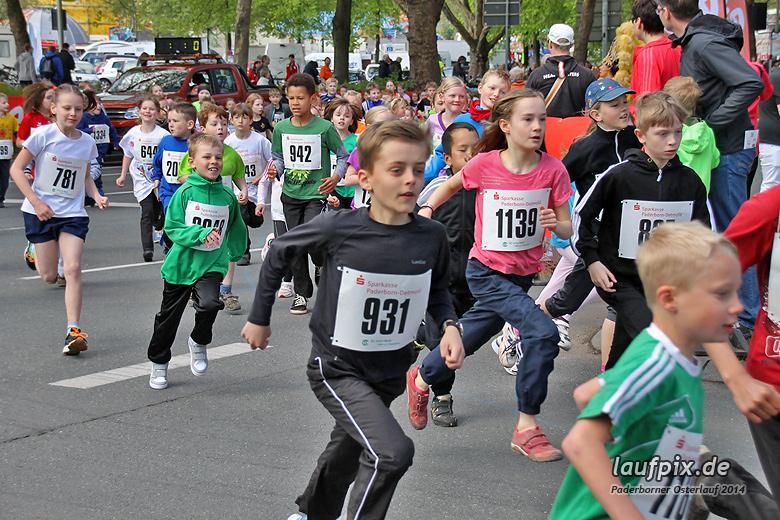 Paderborner Osterlauf Bambini 2014 - 27