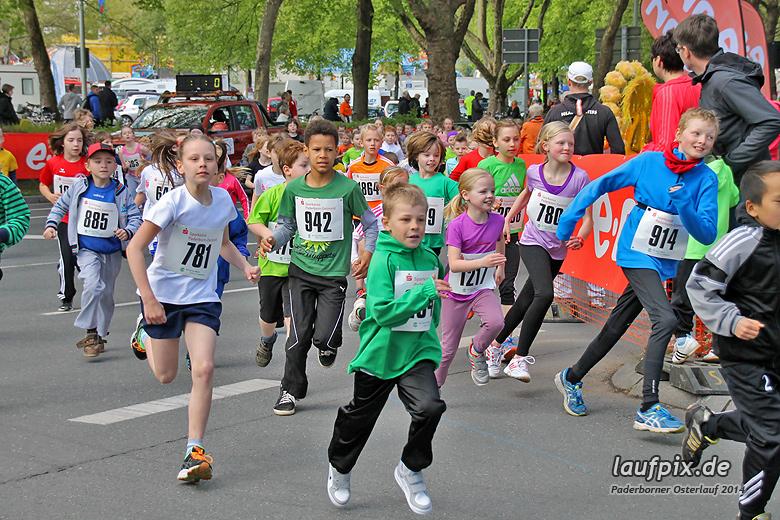 Paderborner Osterlauf Bambini 2014 - 28