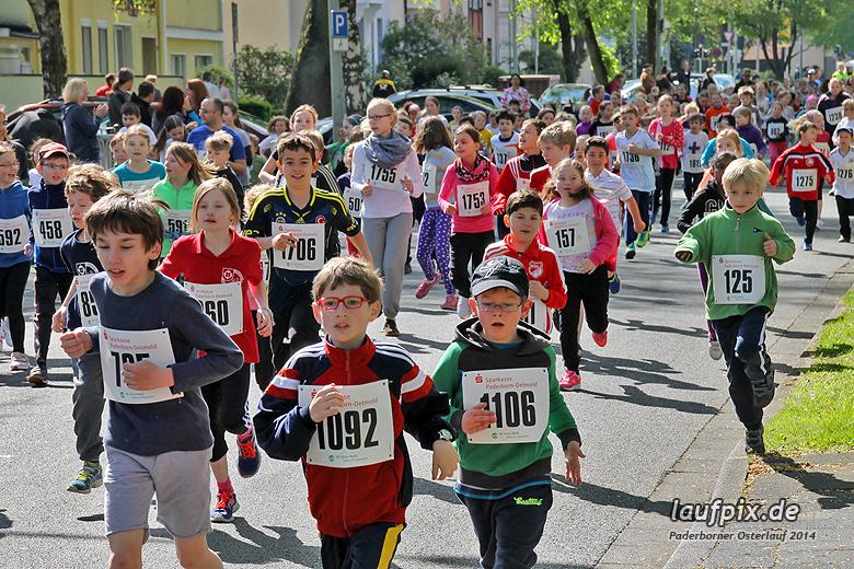 Paderborner Osterlauf Bambini 2014 - 96