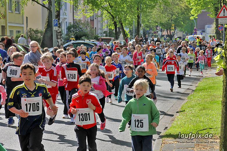 Paderborner Osterlauf Bambini 2014 - 97