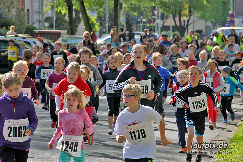 Paderborner Osterlauf Bambini 2014 - 102