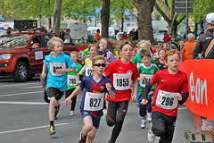 Paderborner Osterlauf Bambini 2014 - 8