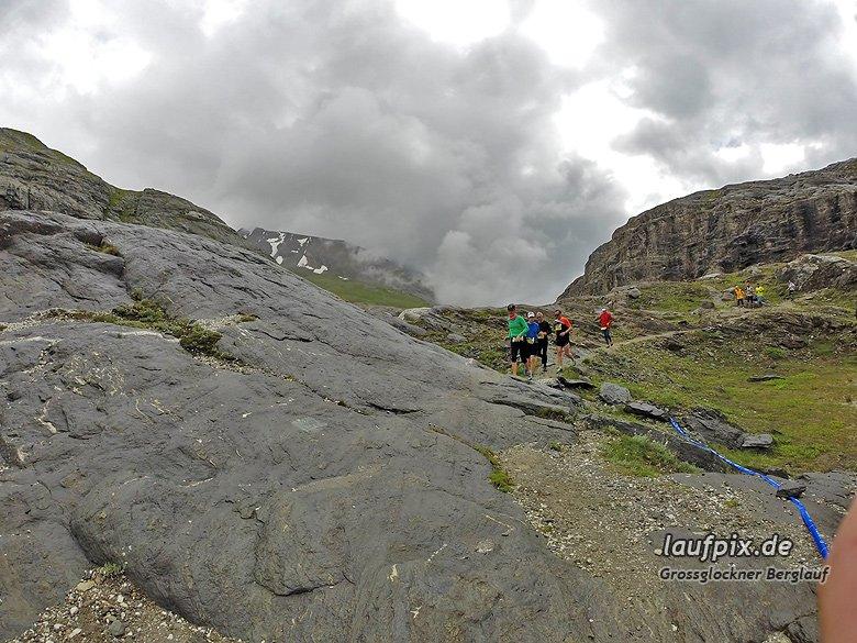 Grossglockner Berglauf 2014 - 13