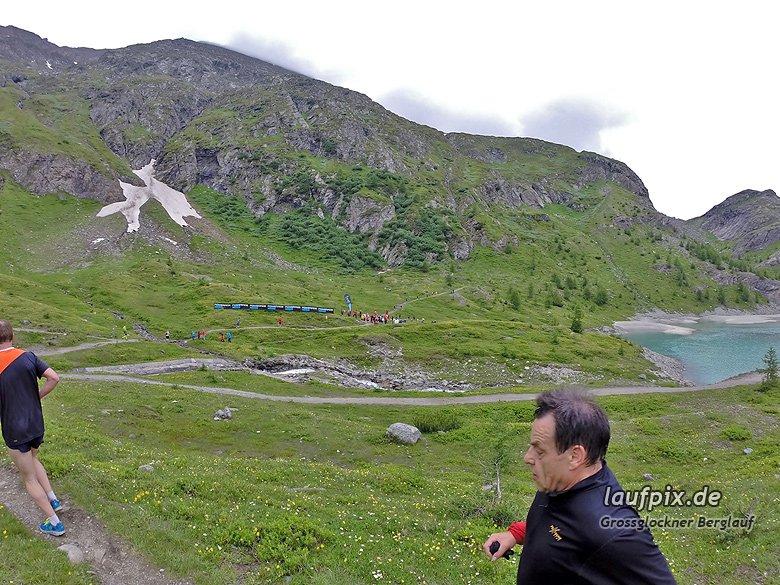 Grossglockner Berglauf 2014 - 14