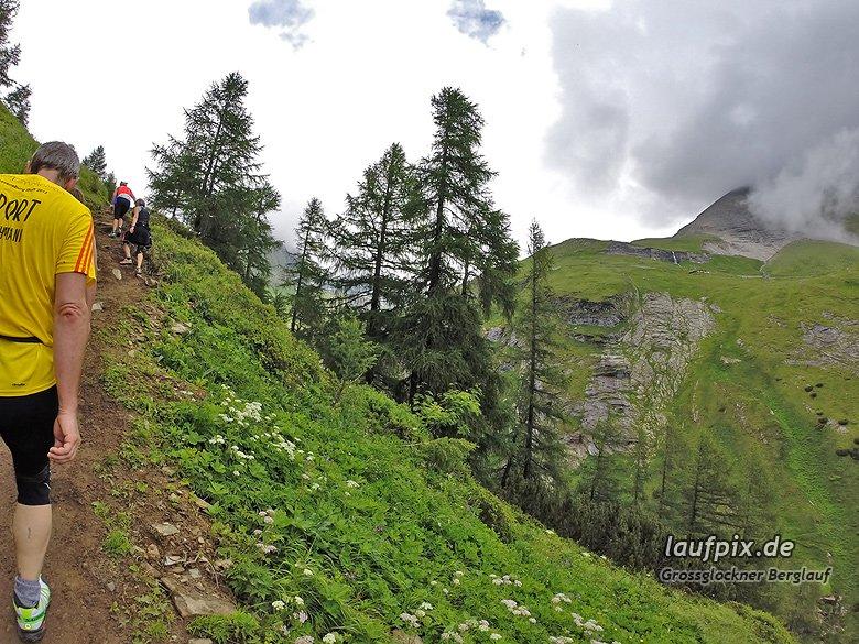 Grossglockner Berglauf 2014 - 18