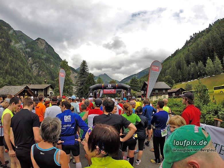 Grossglockner Berglauf 2014 - 21