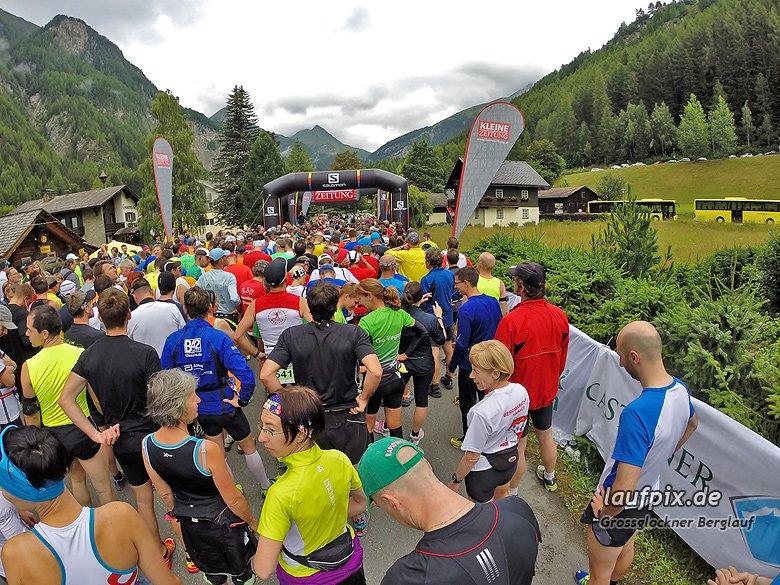 Grossglockner Berglauf 2014 - 22