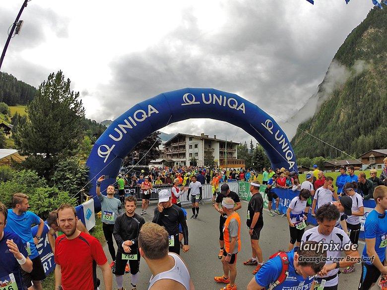 Grossglockner Berglauf 2014 - 24