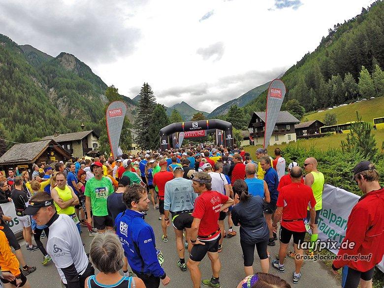 Grossglockner Berglauf 2014 - 27