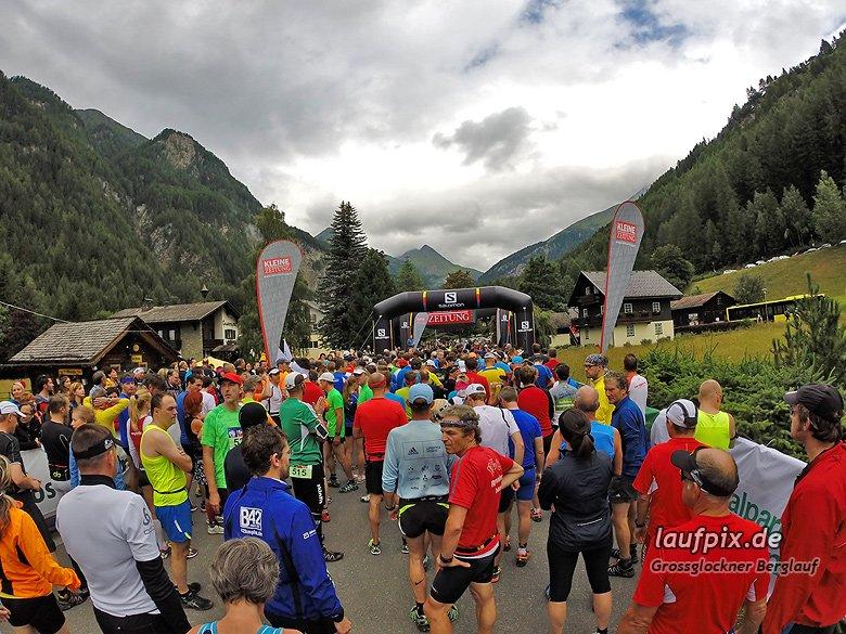 Grossglockner Berglauf 2014 - 28
