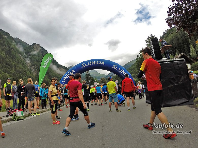Grossglockner Berglauf 2014 - 30