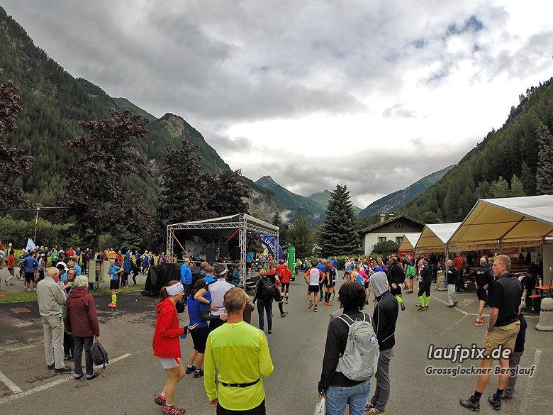 Grossglockner Berglauf 2014 - 32