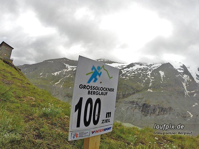 Grossglockner Berglauf 2014 - 34