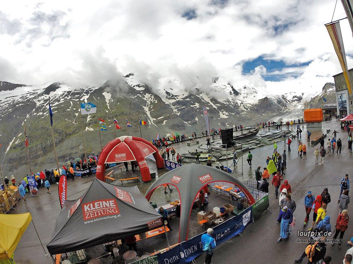 Grossglockner Berglauf 2014 Foto (1)