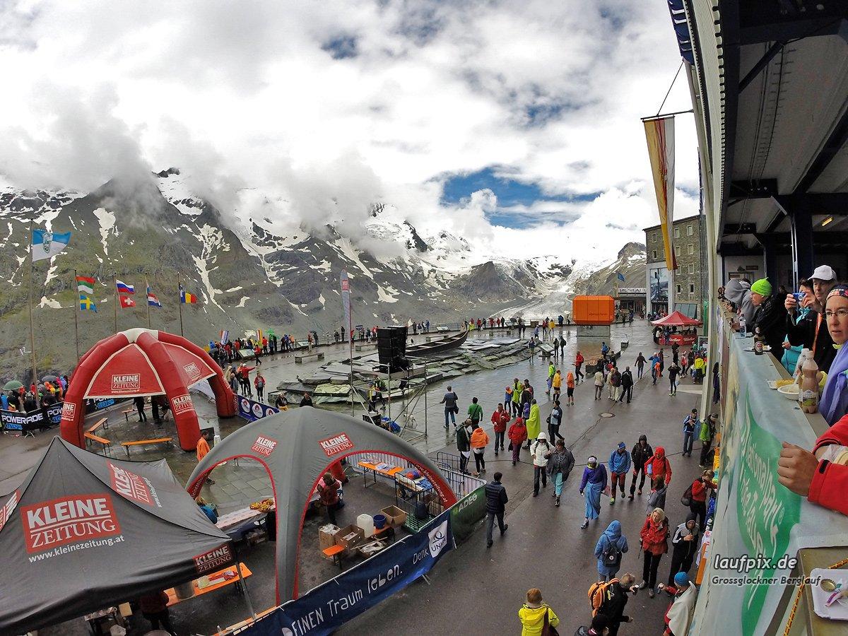 Grossglockner Berglauf 2014 - 2