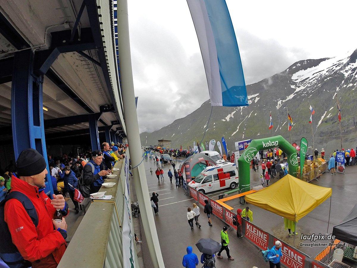 Grossglockner Berglauf 2014 - 3