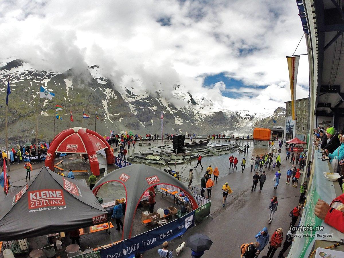 Grossglockner Berglauf 2014 - 6