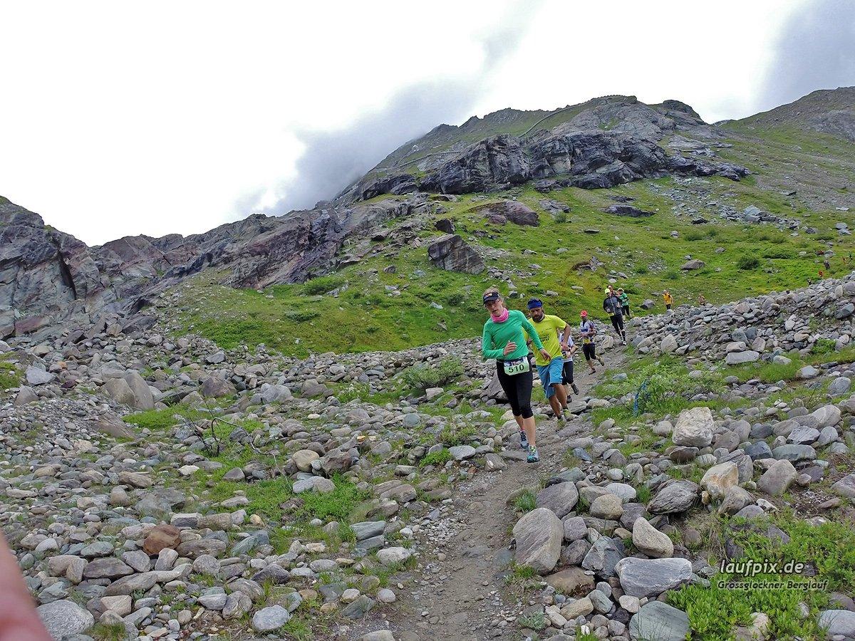 Grossglockner Berglauf 2014 - 11