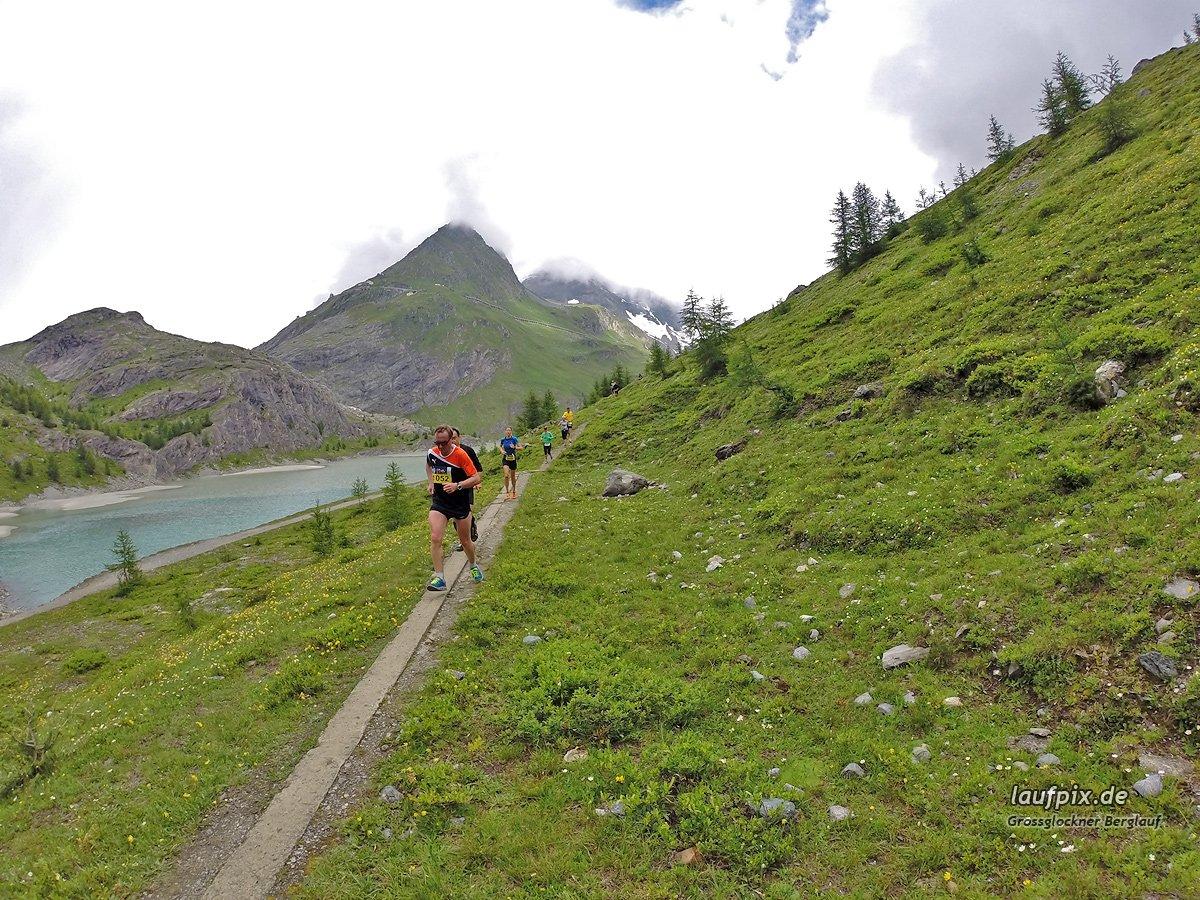 Grossglockner Berglauf 2014 - 15