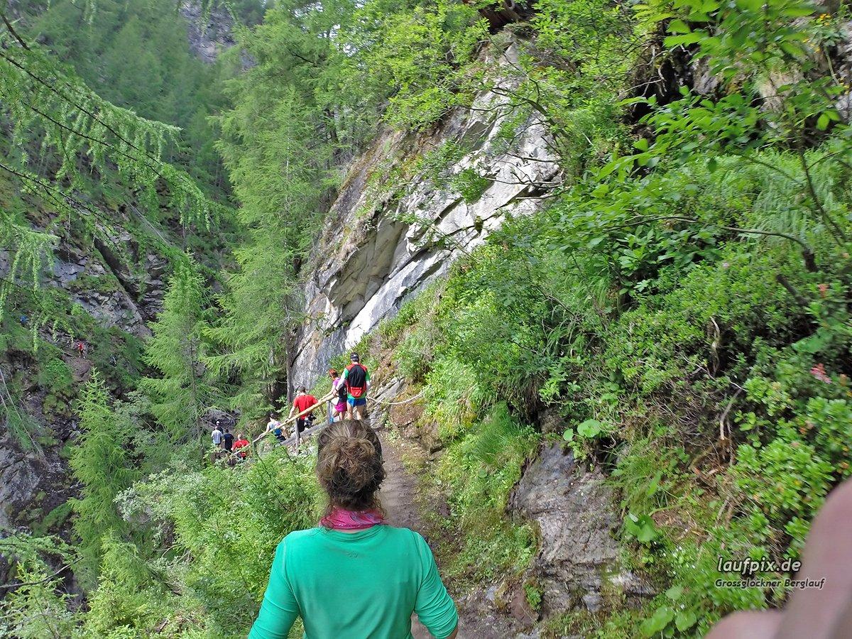 Grossglockner Berglauf 2014 - 20
