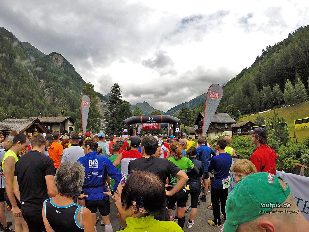 Grossglockner Berglauf 2014 Foto (21)