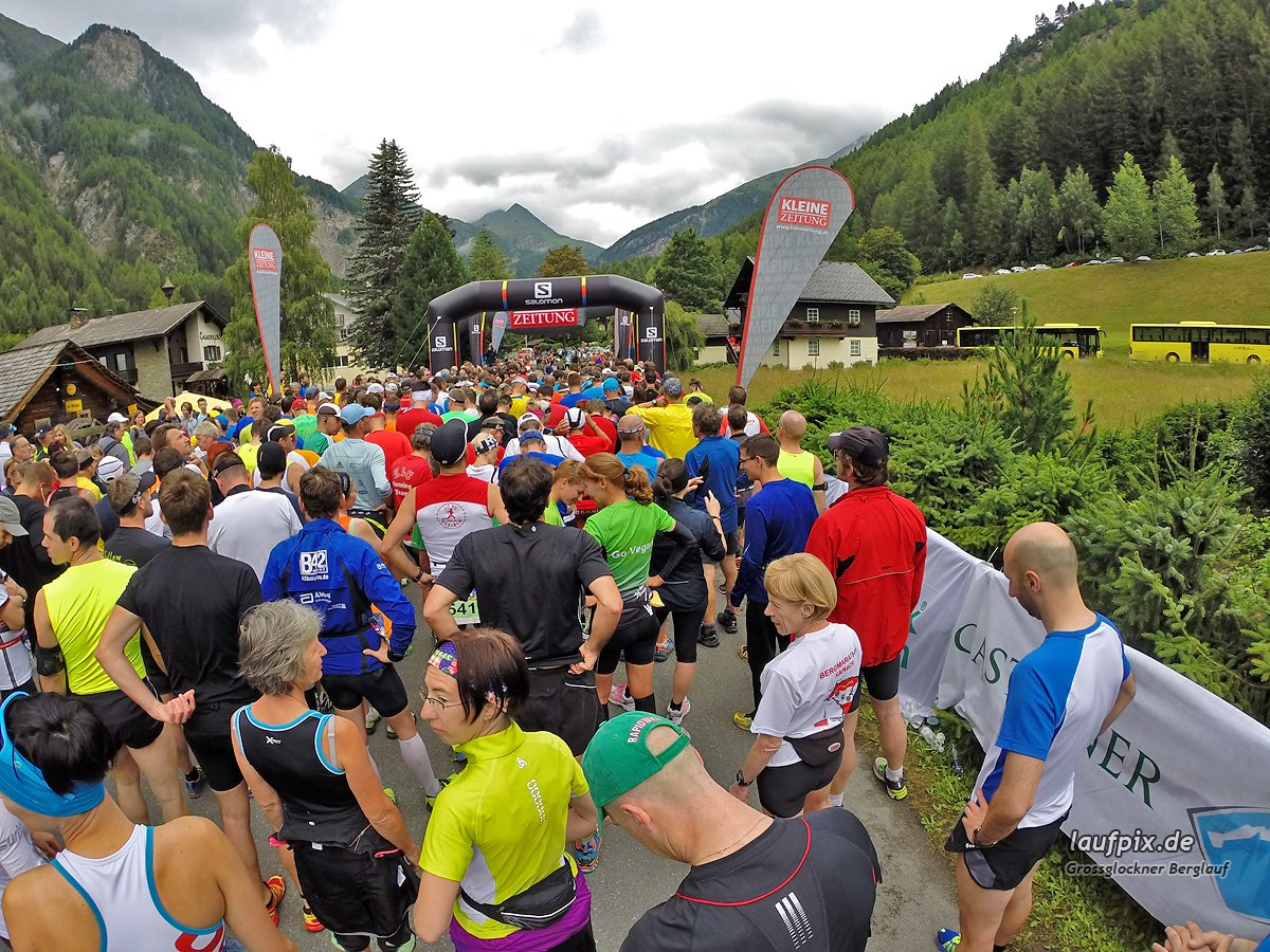Grossglockner Berglauf 2014 Foto (22)