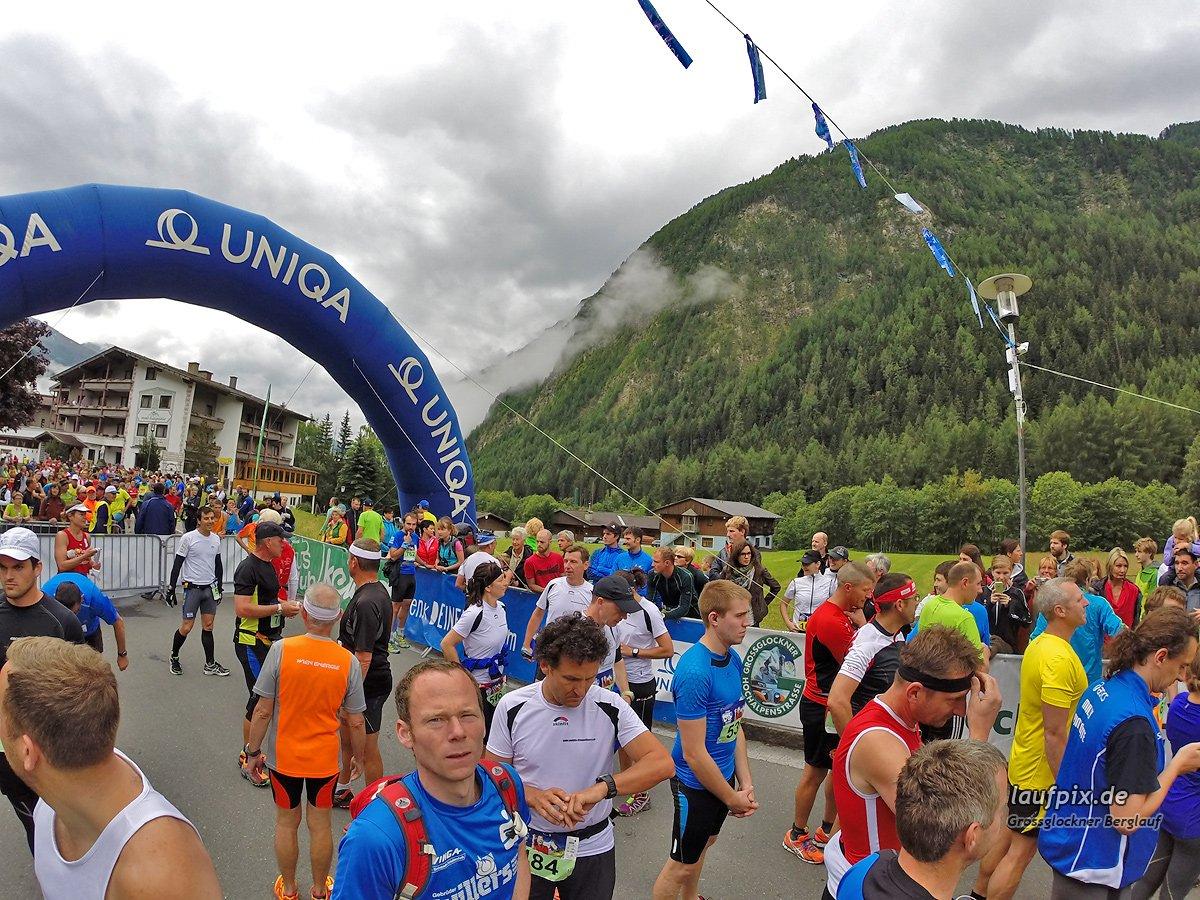 Grossglockner Berglauf 2014 - 23
