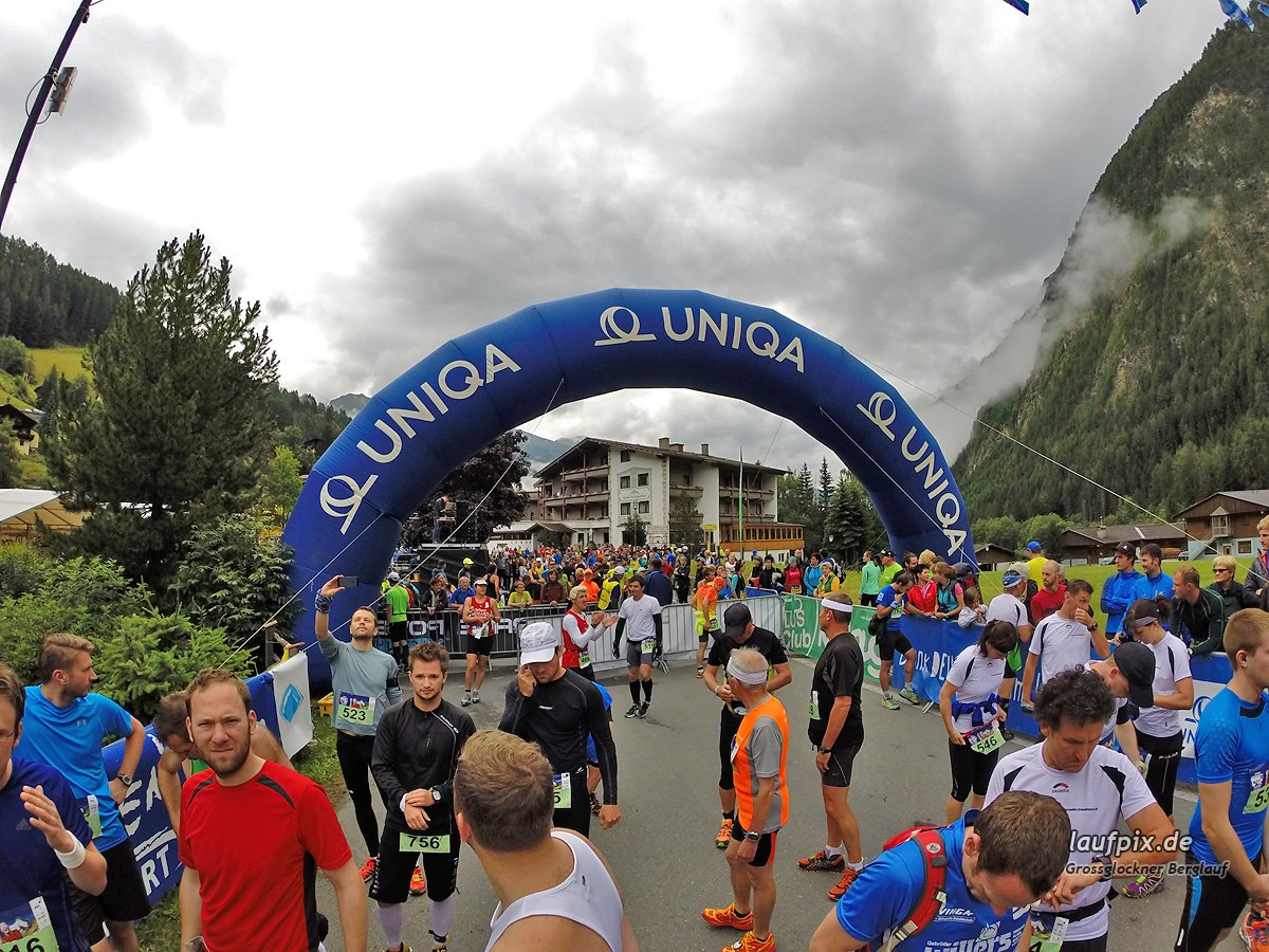 Grossglockner Berglauf 2014 Foto (24)