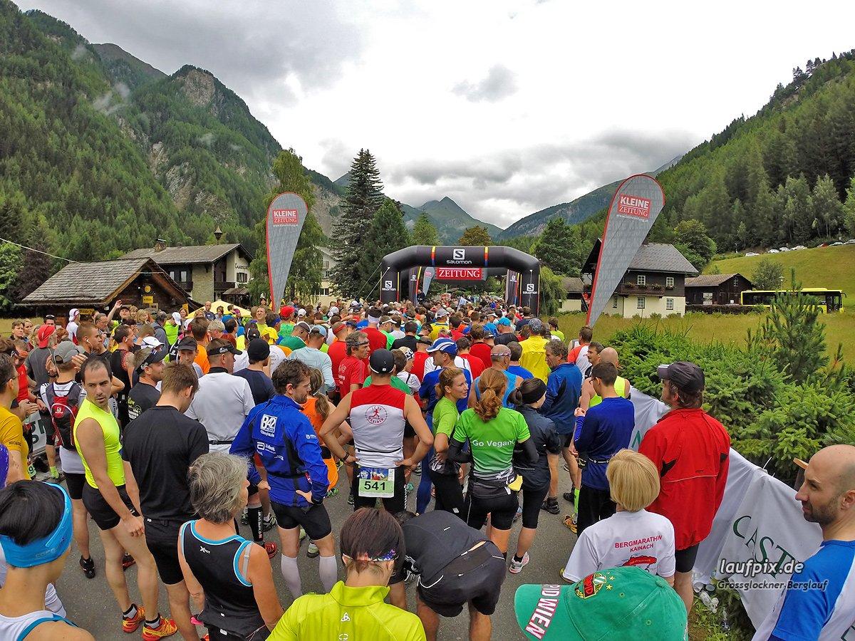 Grossglockner Berglauf 2014 - 25