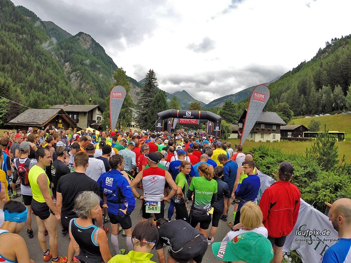 Grossglockner Berglauf 2014 - 26