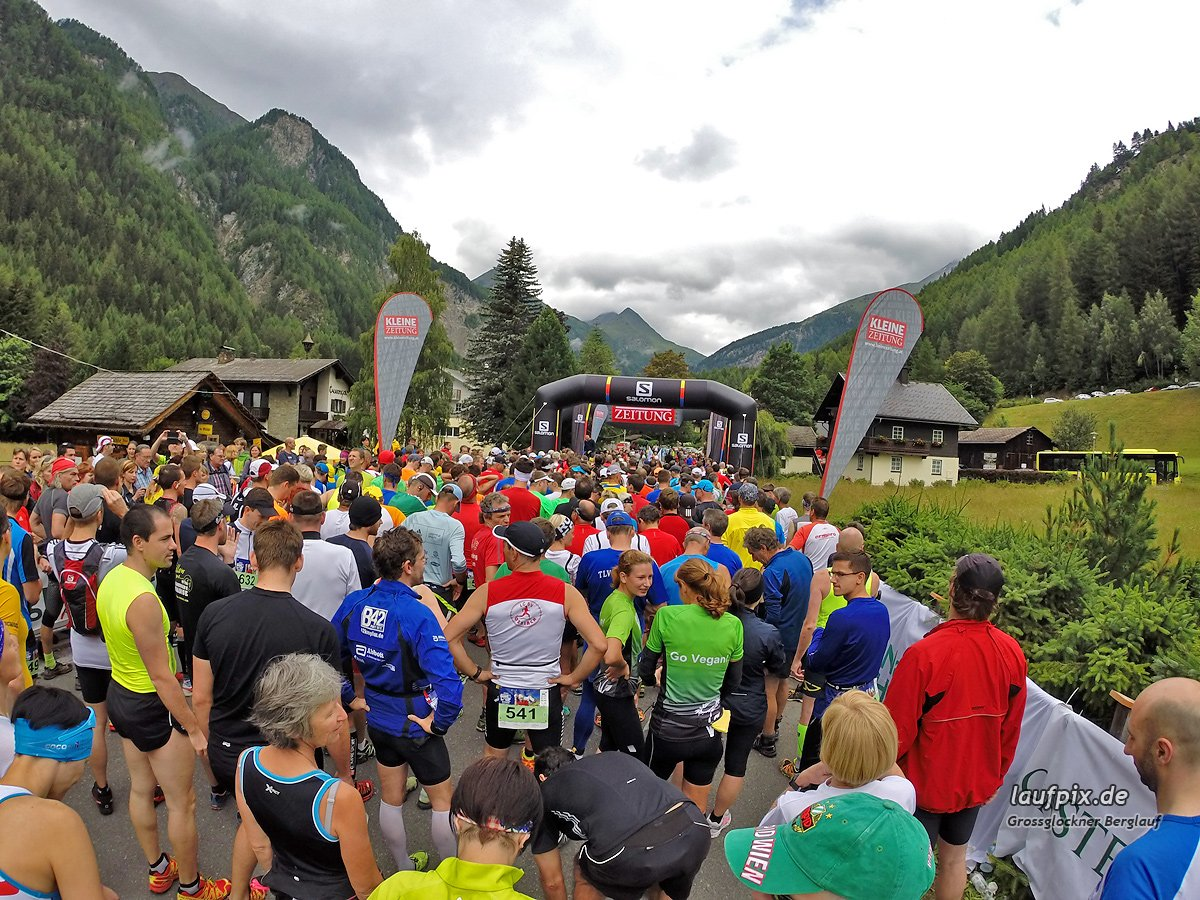 Grossglockner Berglauf 2014 Foto (26)
