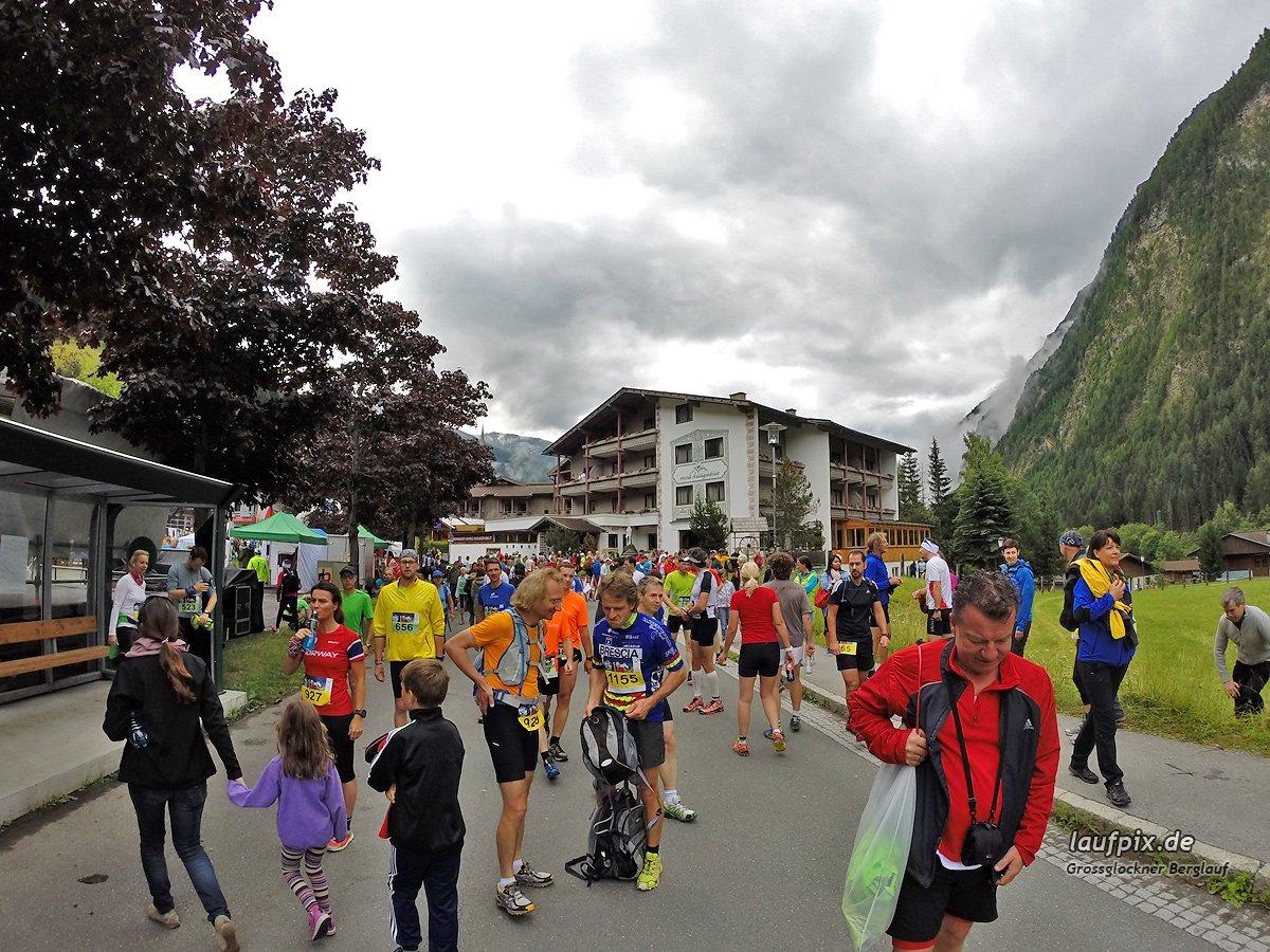 Grossglockner Berglauf 2014 - 29