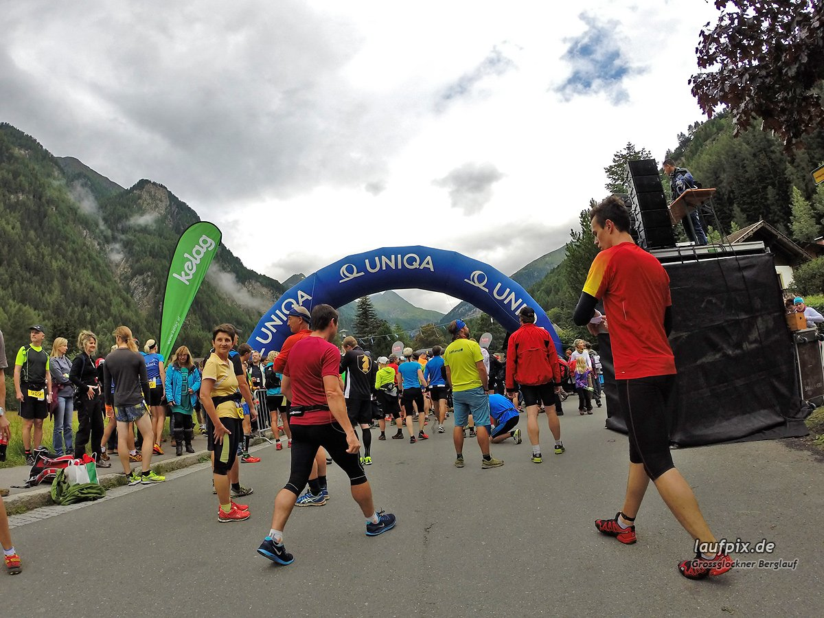 Grossglockner Berglauf 2014 Foto (30)