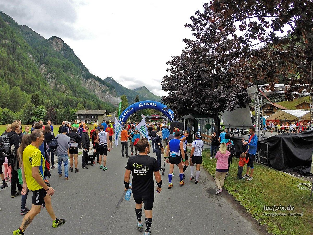 Grossglockner Berglauf 2014 - 31