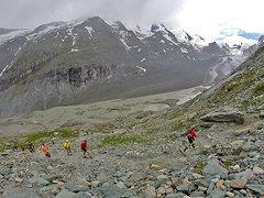 Grossglockner Berglauf