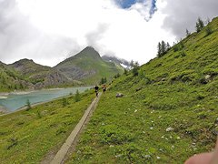 Grossglockner Berglauf 2014 - 16