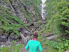 Grossglockner Berglauf 2014 - 19