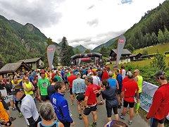 Grossglockner Berglauf 2009