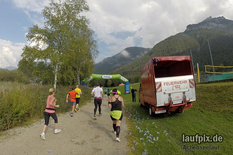 Achenseelauf 2014 - 5