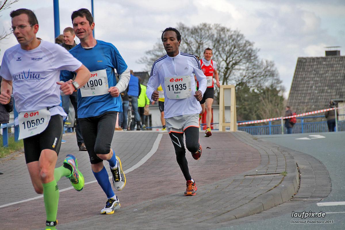 Paderborner Osterlauf - 10km II 2015 Foto (55)