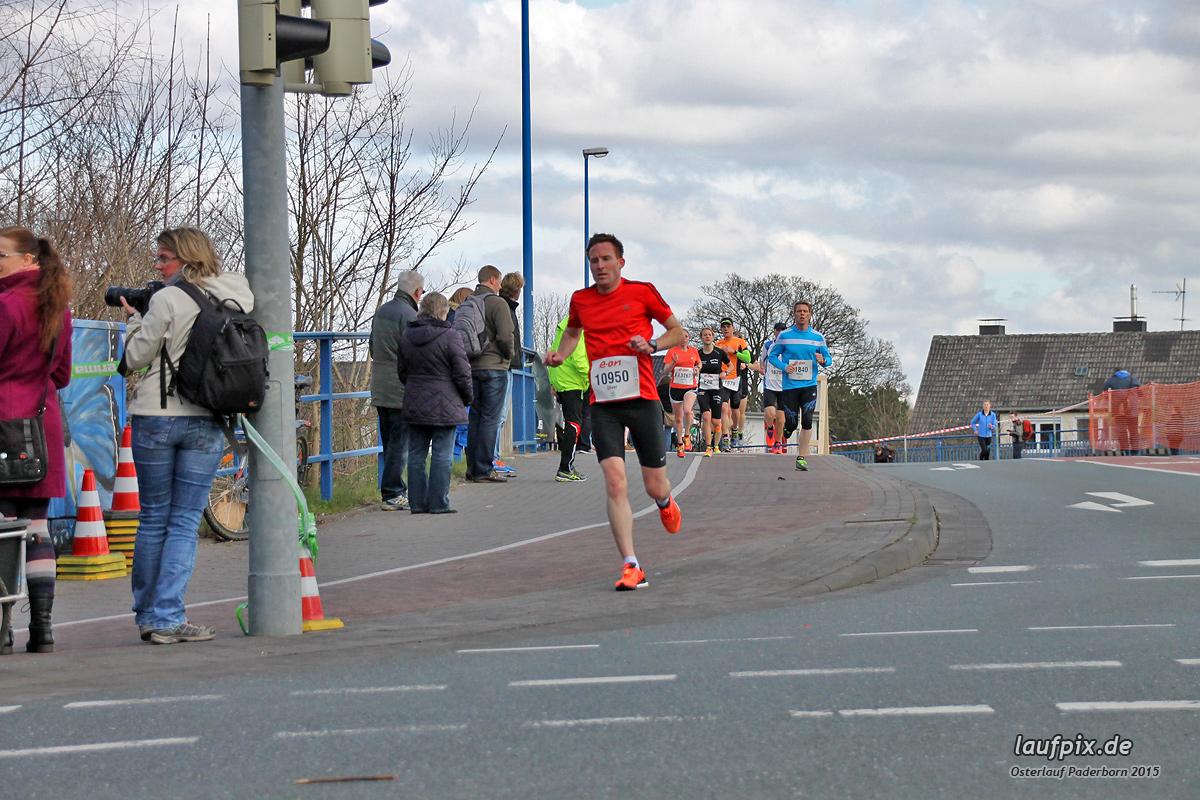 Paderborner Osterlauf - 10km II 2015 Foto (60)