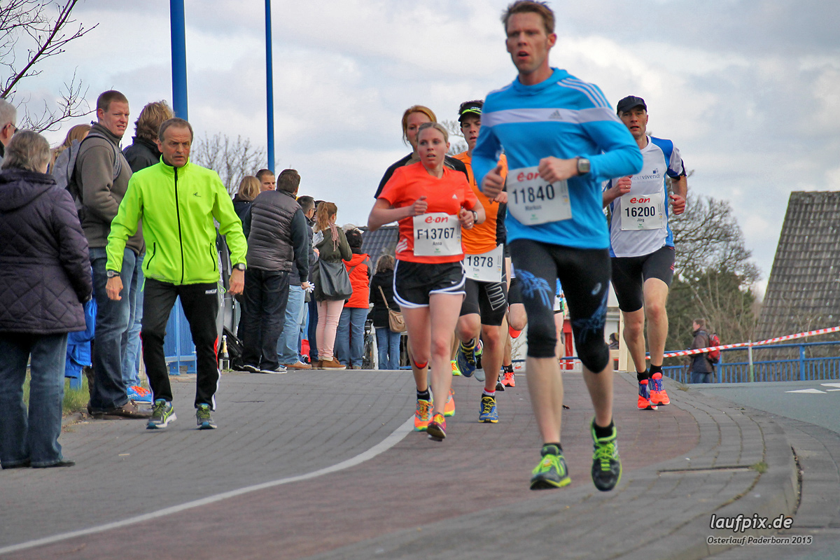 Paderborner Osterlauf - 10km II 2015 Foto (62)