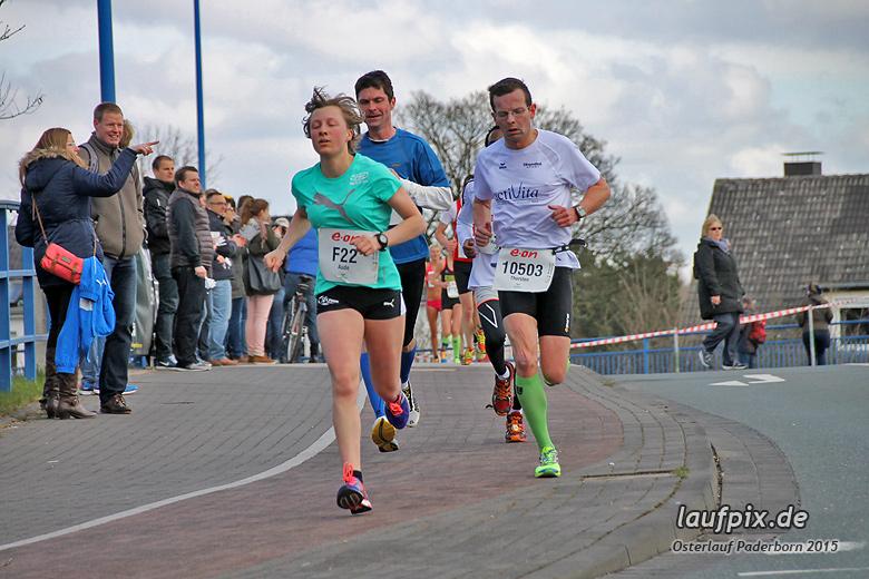 Paderborner Osterlauf - 10km II 2015 - 54